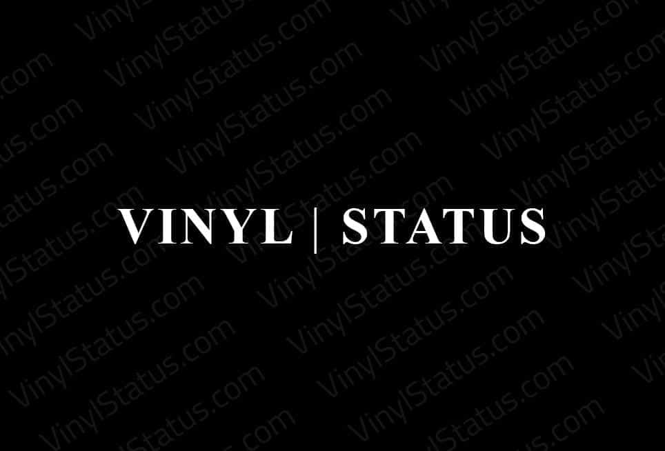 Vinyl Status Decal Sticker Banner